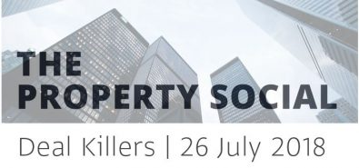 Property social event 2